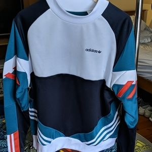 Adidas chop shop crewneck